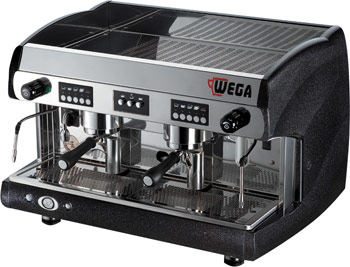 Wega Coffee Machine